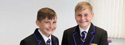 Open Events at Bedford Free School